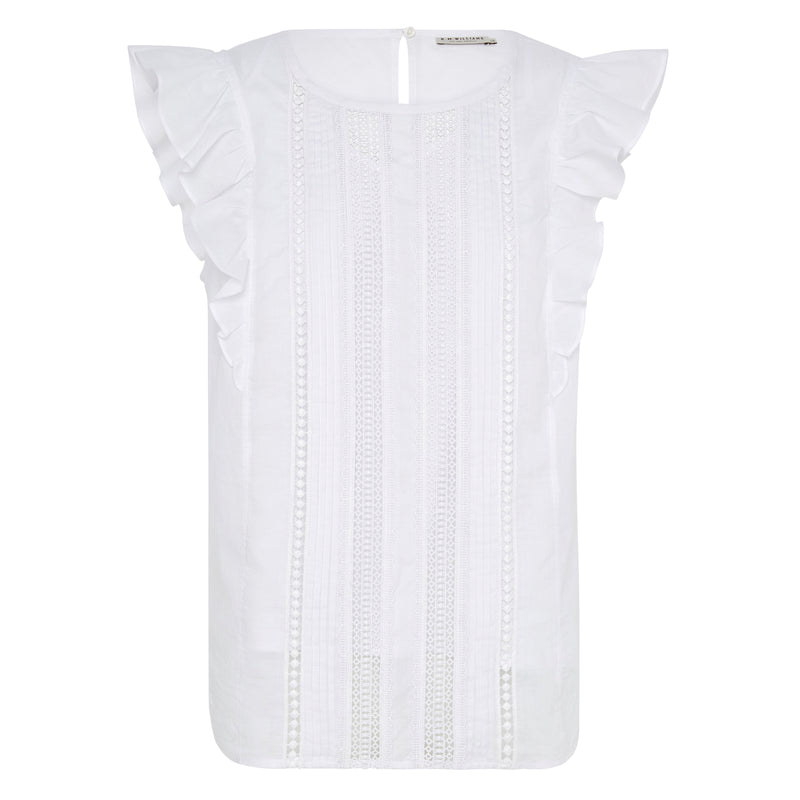 RMW Beverley Sleeveless Shirt