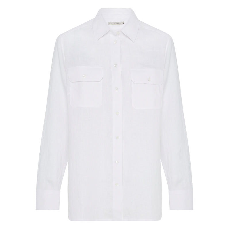 RM Williams Lady Grazier Shirt