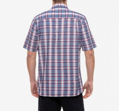 Swanndri Mountain View Shirt (4498799755401)