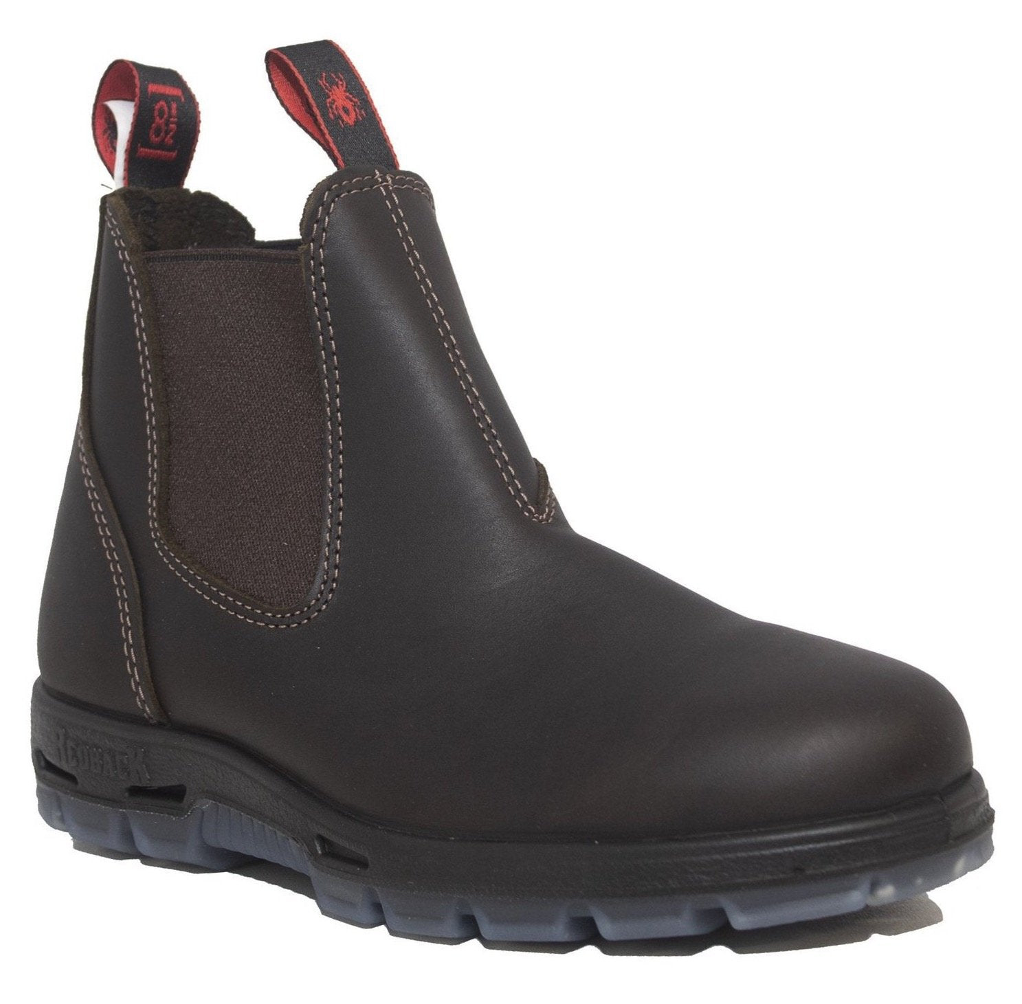 Redback Nevada Waterproof Soft Toe