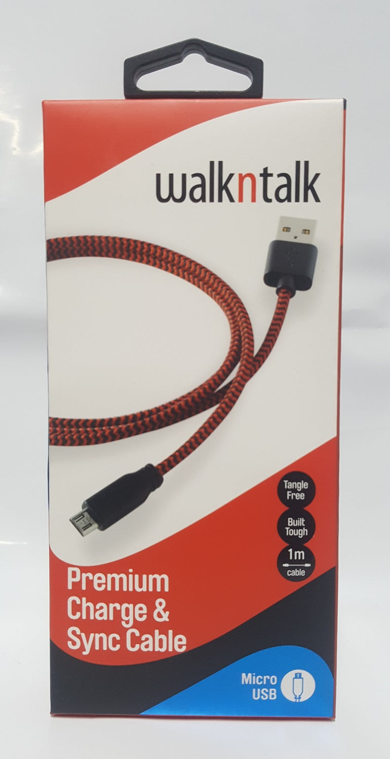 Walkntalk SYNC Cable