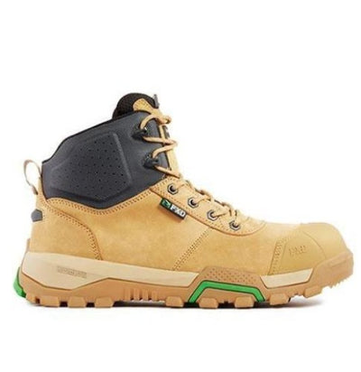 FXD WB-2 Work Boot (4498446057609)