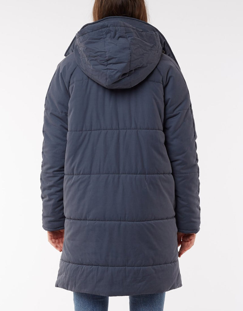 Foxwood Everyday Puffa