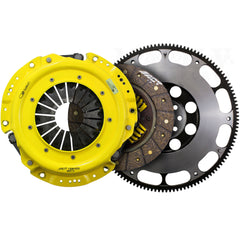 ACT clutch and flywheel