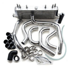 TurboXS front-mounted intercooler (FMIC) kit