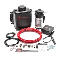 Snow Performance water-methanol injection system