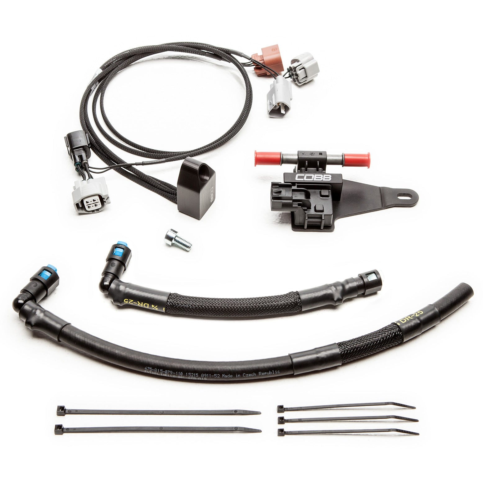 cobb stage 3  flex fuel power package 2015