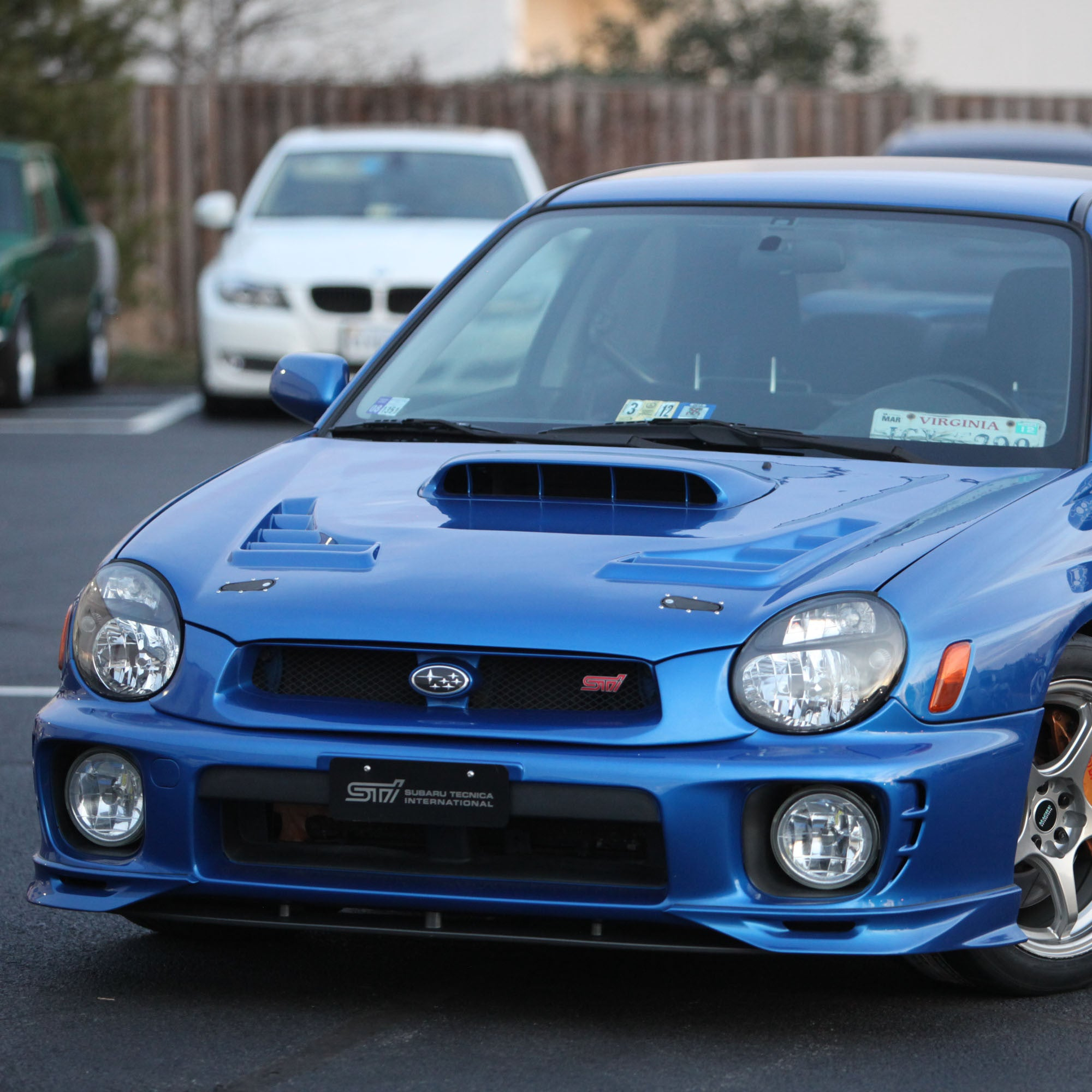 Exterior Lighting Lights For Subarus Tagged Bugeye Fastwrx Com
