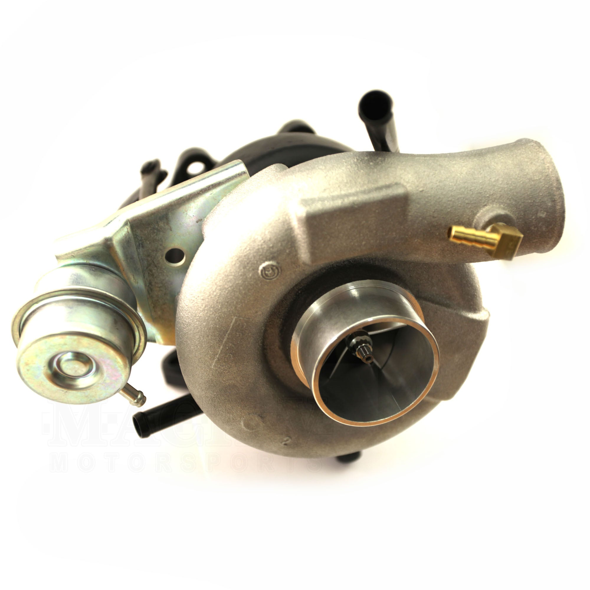 Blouch Dominator 3 0 XT-R Ball Bearing Turbocharger | FastWRX com