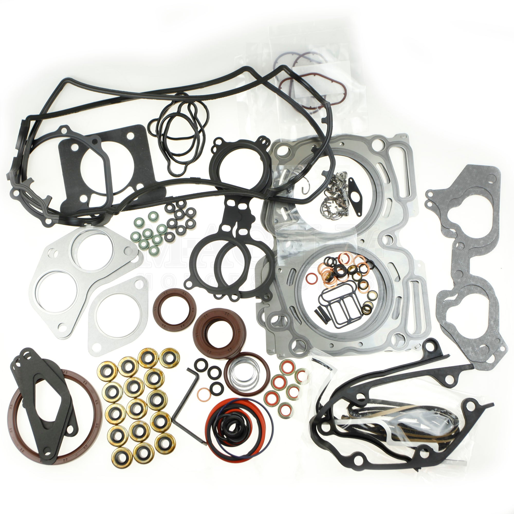 Engine Gaskets | WRX Head Gaskets | FastWRX com