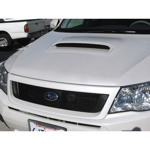 Grillcraft Hood Scoop Grill 2009 2013 Forester Xt