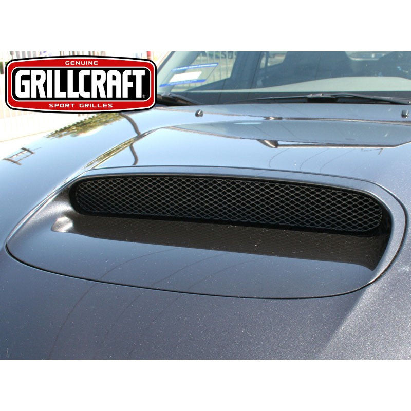 scoops vents grilles for subarus. Black Bedroom Furniture Sets. Home Design Ideas
