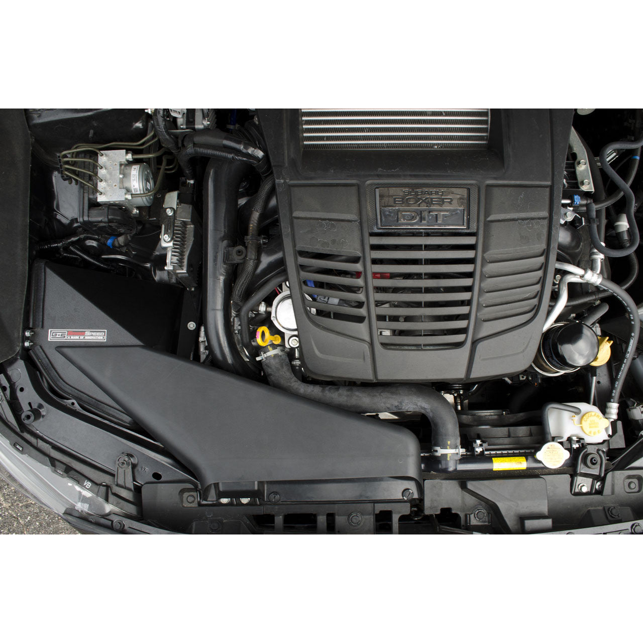 grimmspeed stealthbox intake 2015 wrx. Black Bedroom Furniture Sets. Home Design Ideas