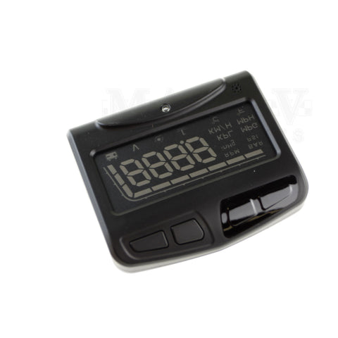 Prosport HUD Multi-Gauge Display