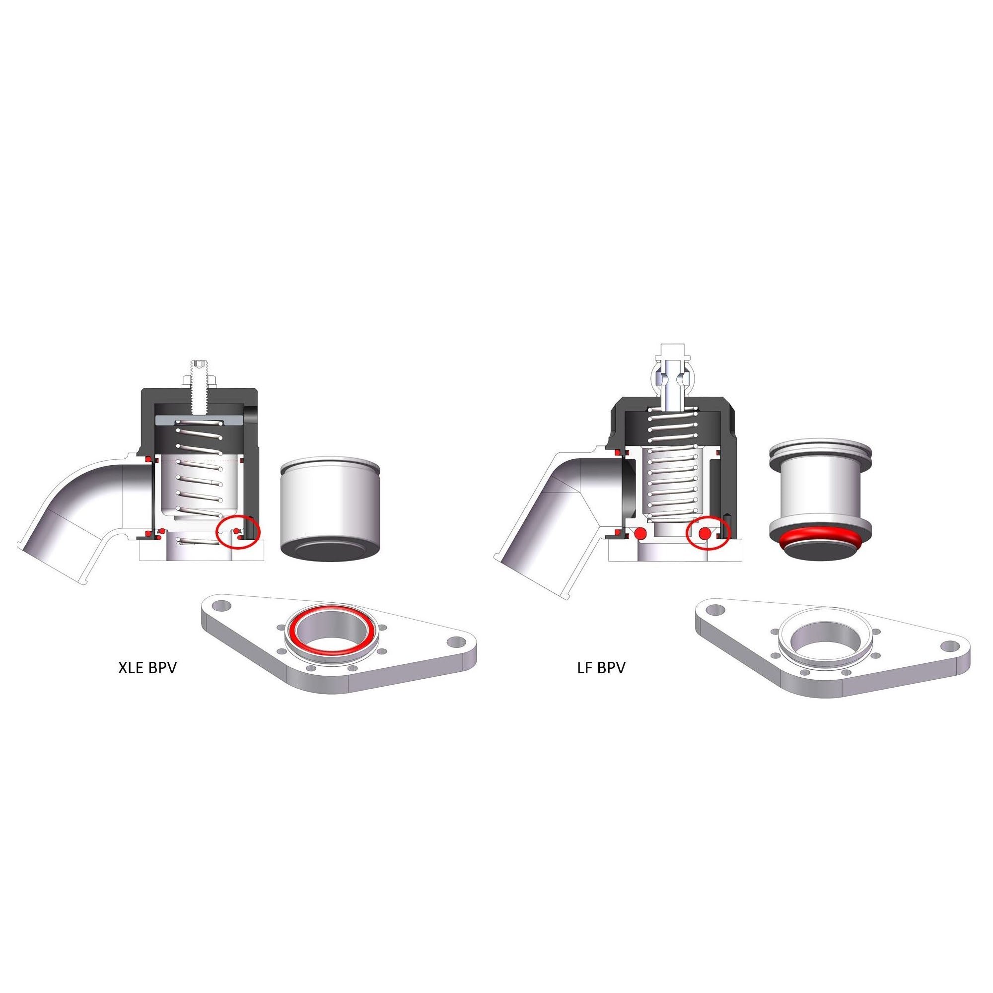 Blow-Off Valve For Sale | Bypass Valve WRX | Turbo Bypass