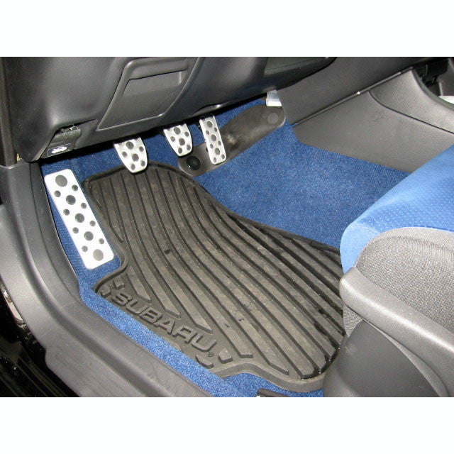 Floor Mats Subaru All Weather Floor Mats