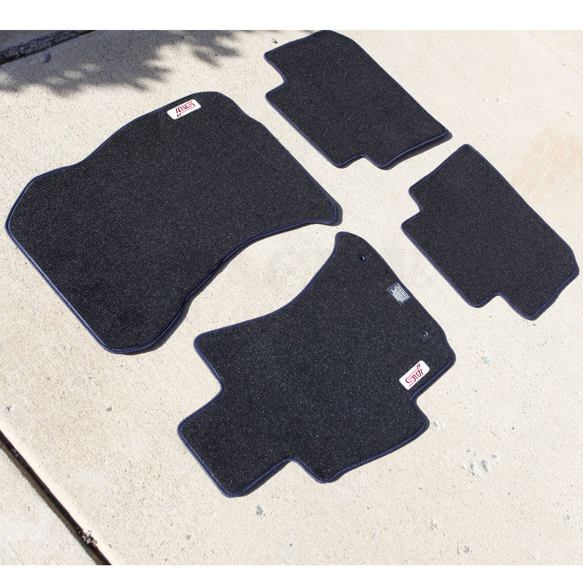 set com volkswagen mats of dp cc amazon new mat passat vw monster automotive genuine oem