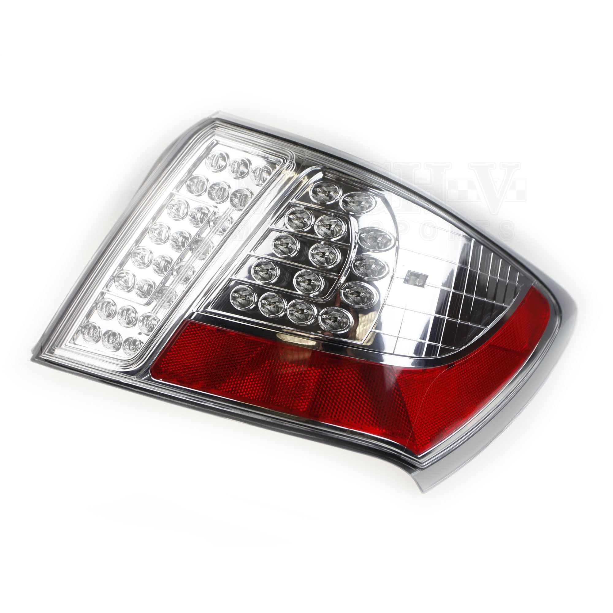 Valenti Jewel Led Tail Lamps 2008 2014 Subaru Wrx Sti Sedan 2010 Light Swapledwiringjpg