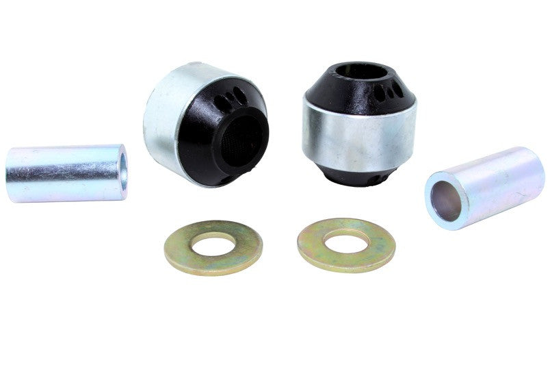 Suspension Control Arm Bushing-Control Arm lower Bushing Front Whiteline
