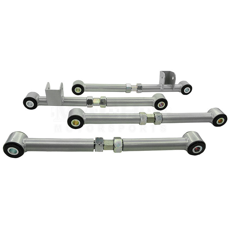 whiteline lateral links 2002 sti