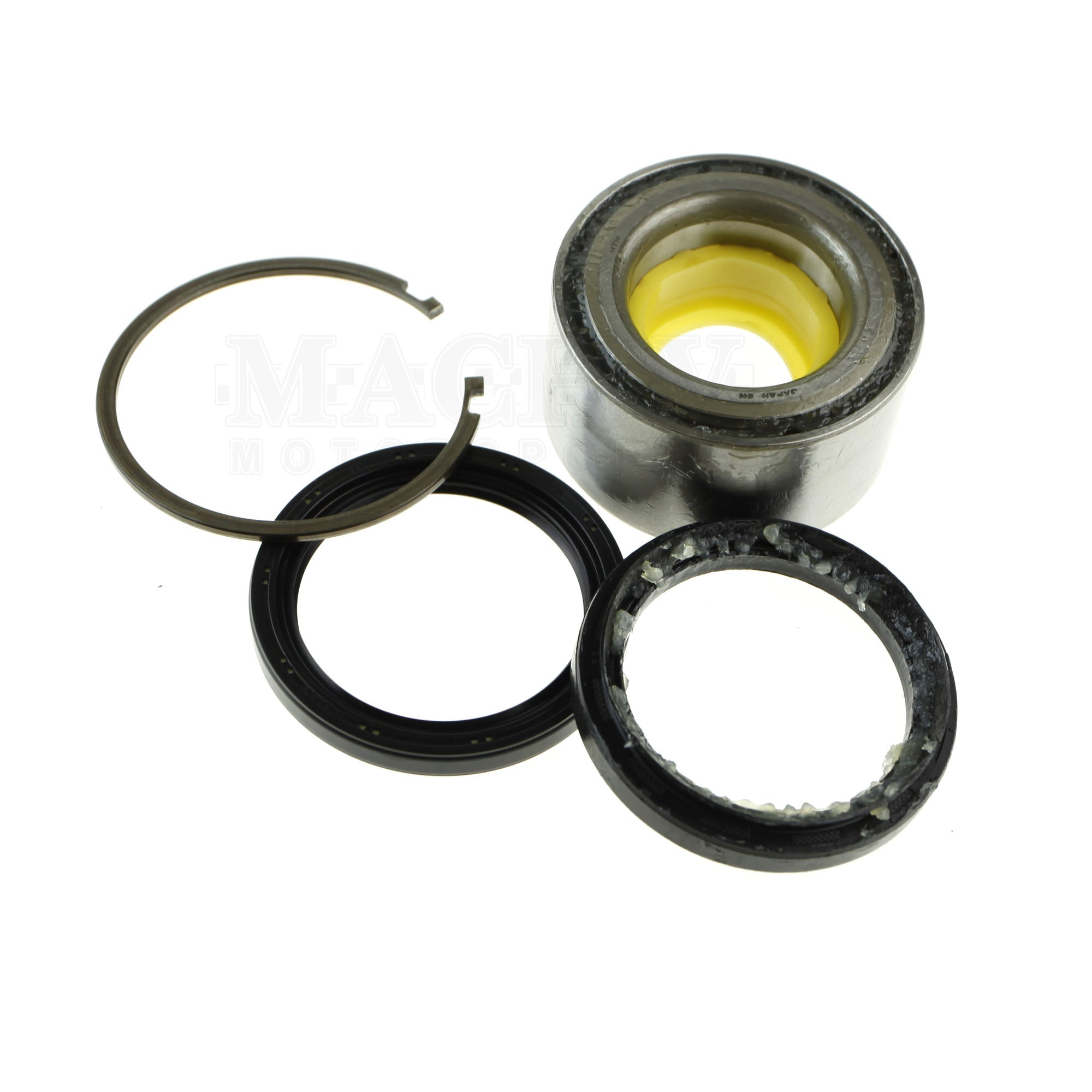 Oem Suspension Axle Parts For Subarus Subaru Impreza Diagram Front Wheel Bearing Kit 2002 2007 Wrx 2004 Sti