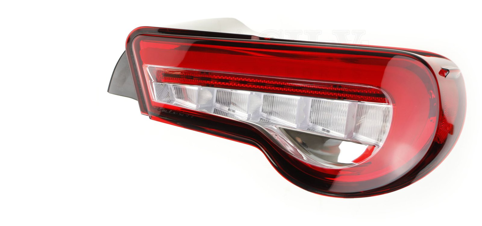 Valenti Tail Lamps 2008-2014 WRX/STI Sedan
