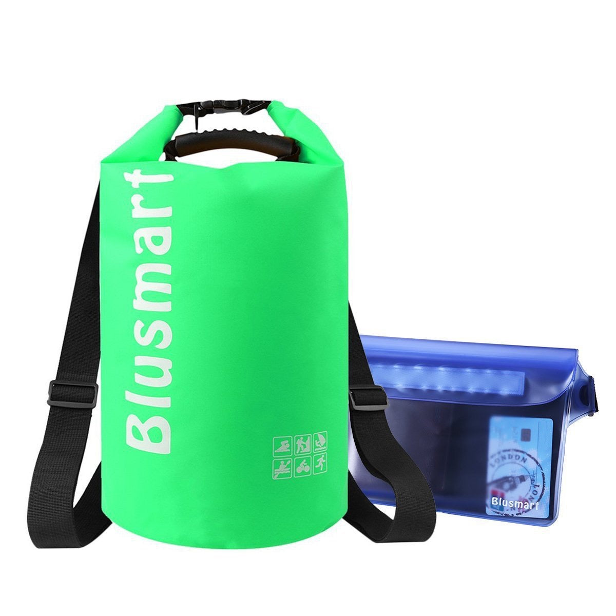 Light Weight Dry Sack Outdoor Waterproof Bag