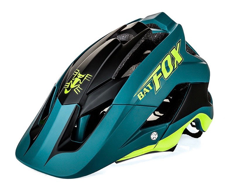 Cool Helmet for Bicycle Mountain Bike Skate Skateboard Safety