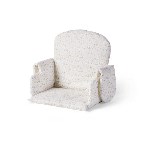 Image of Geuther Chaise Haute Mucki en bois naturel Geuther- Coco & Minou