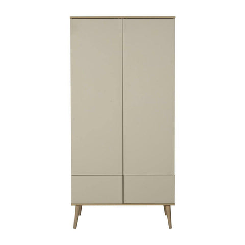 Quax Armoire Garderobe Flow Clay and Oak