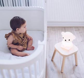 "Miffy My First Light - Veilleuse pour Enfant Lampe Mr. Maria [""CocoAndMinou""]"
