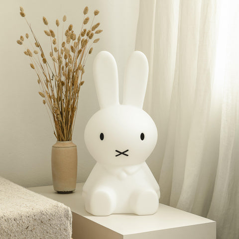 "Miffy Star Light - Lampe pour Enfant Lampe Mr. Maria [""CocoAndMinou""]"