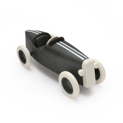 Image of Ooh Noo Grand Prix Racing Car Voiture de course - Noir ooh noo- Coco & Minou