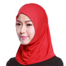 Load image into Gallery viewer, Summer Style Fashion Islamic Hijab