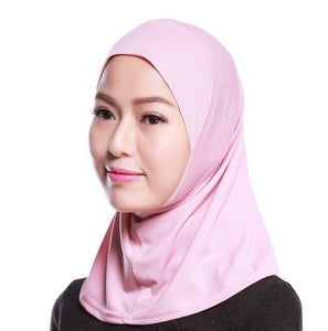 Summer Style Fashion Islamic Hijab