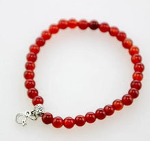 Load image into Gallery viewer, 33 Bead Tasbih Pendant Prayer Bracelet