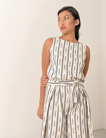The Classic Jumpsuit + Avani
