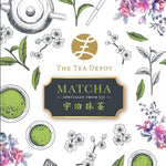 The Tea Depot Matcha
