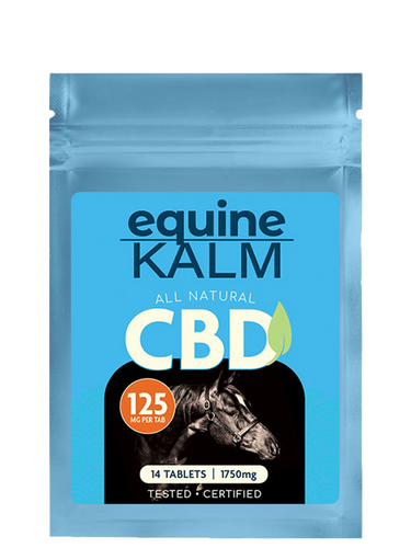 EquineKalm 1750mg (7 Day Supply)