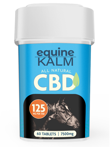 EquineKalm 7500mg (30 Day Supply)