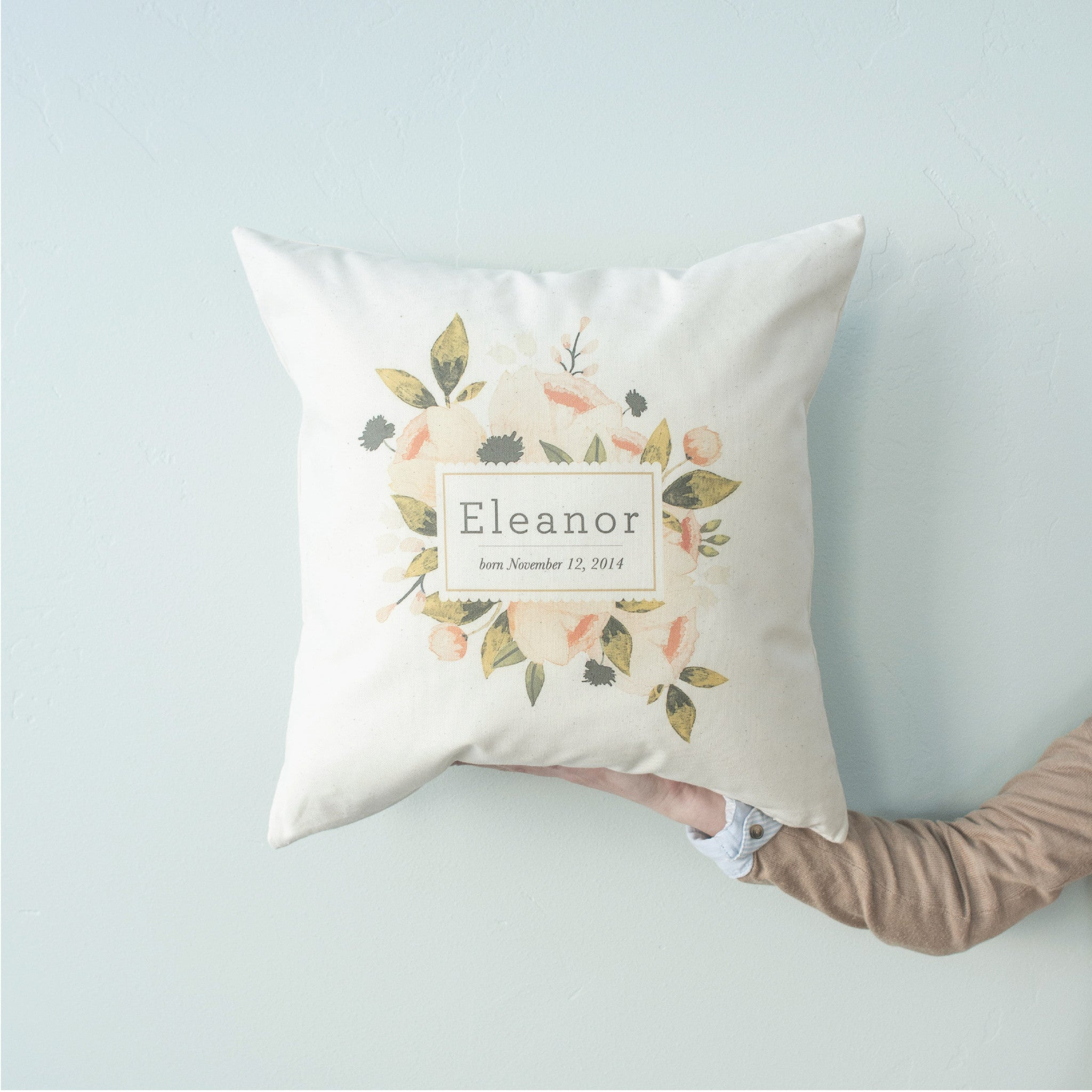 product lynn pillows pillow suede washable designs img elizabeth archives custom category wedge personalized