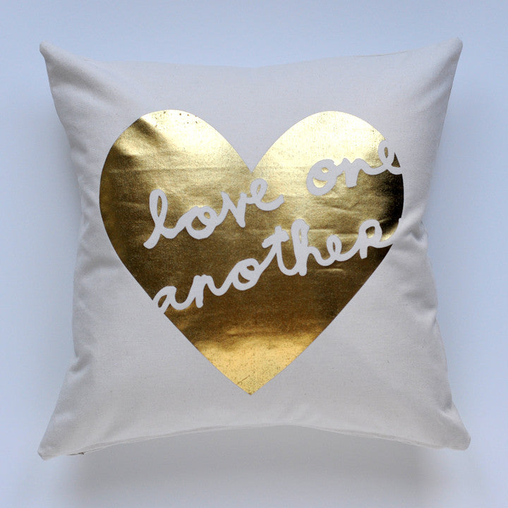 Pillow - Love One Another by The Alison Show