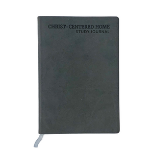 Journal - Christ-Centered Home Study Journal