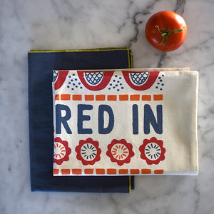 Kitchen Towel Set - Gathered In