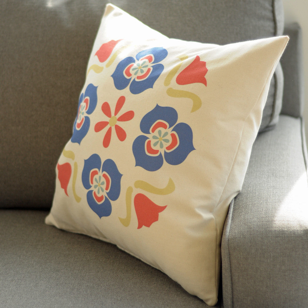 Pillow - Sego Lily