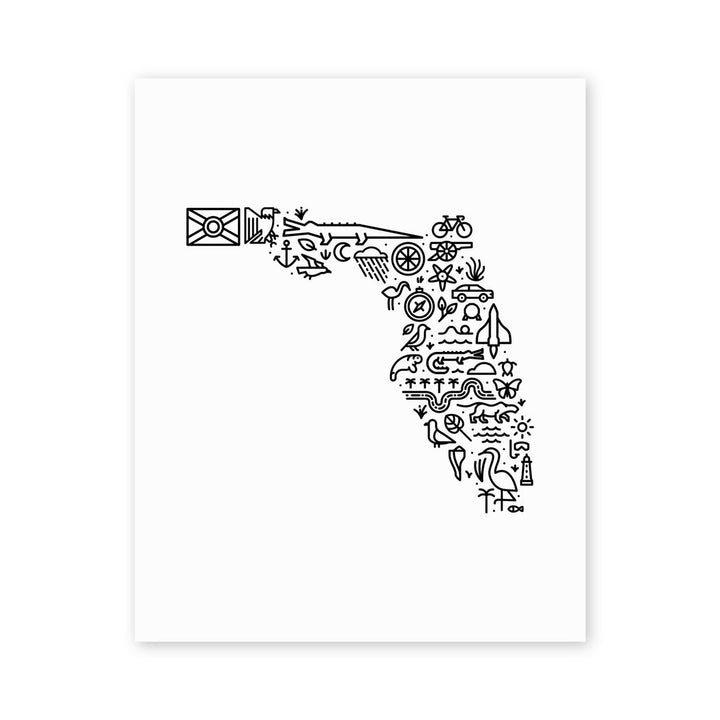 MBF - Florida Map