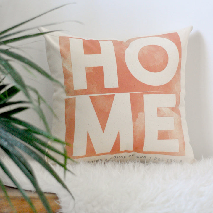 Pillow - Home
