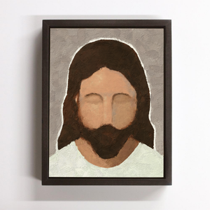 Jacob Patterson - Portrait of Christ