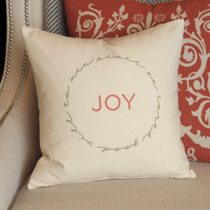 Pillow - Joy