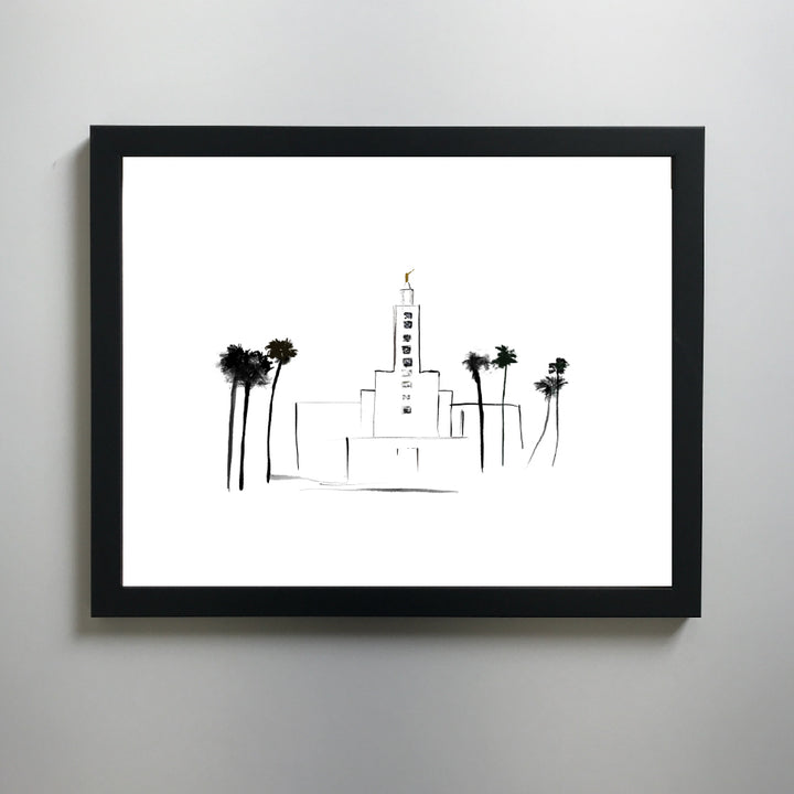Mackenzie Bontempo - Temple Art - Los Angeles